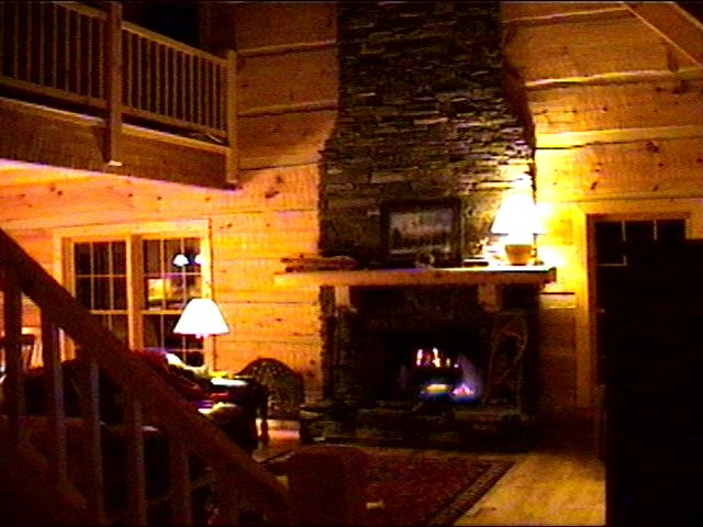 Best Of The Week 9 Instagrammable Living Rooms: Cold Springs Ranch: Another House Tour, November 4, 2000